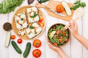 Dietetyk Bydgoszcz - wizyta kontrolna