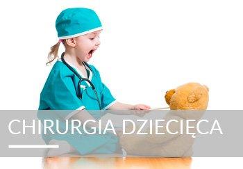 Chirurgia dziecięca Bydgoszcz PESMED