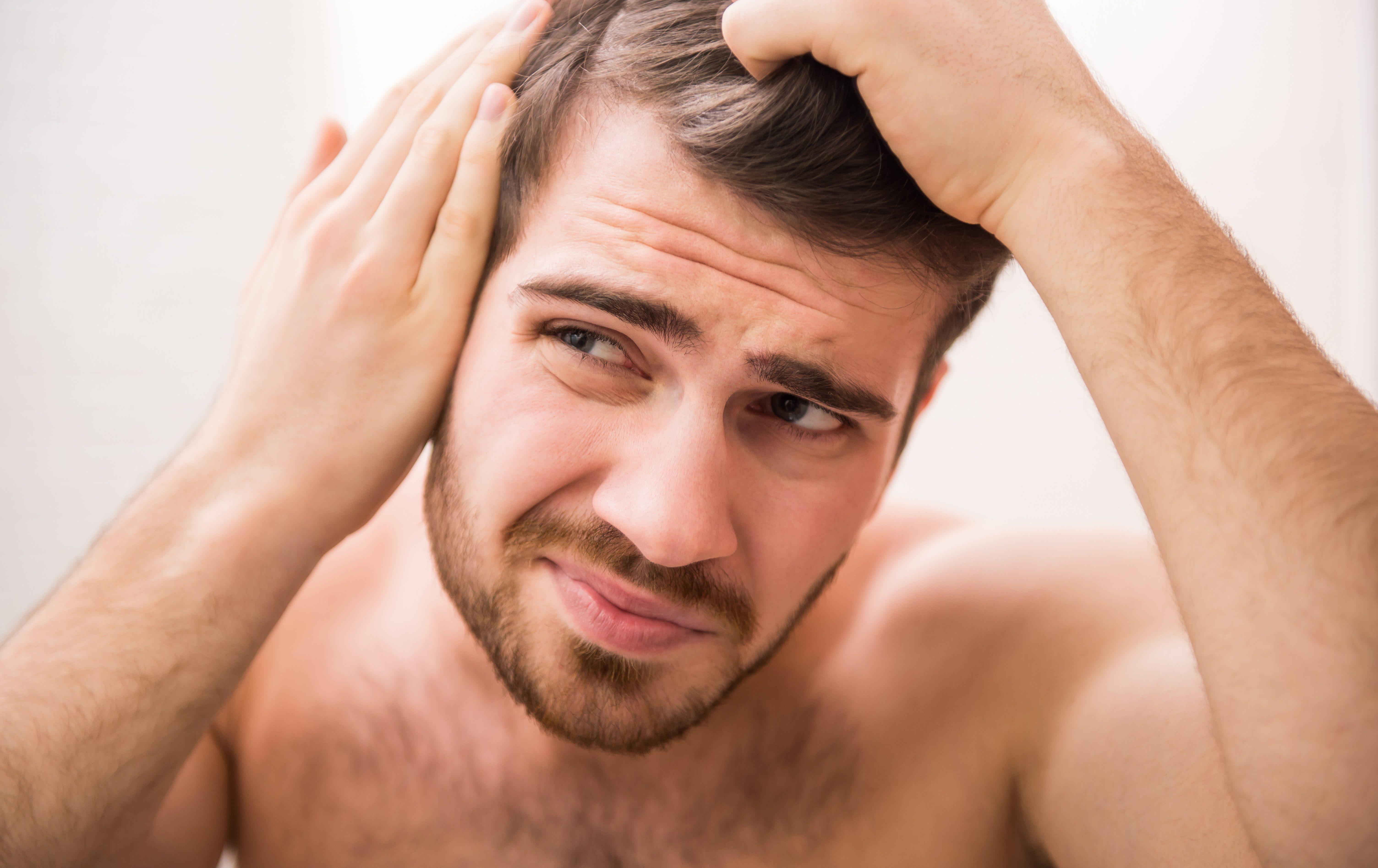 leczenie wypadania włosów bydgoszcz